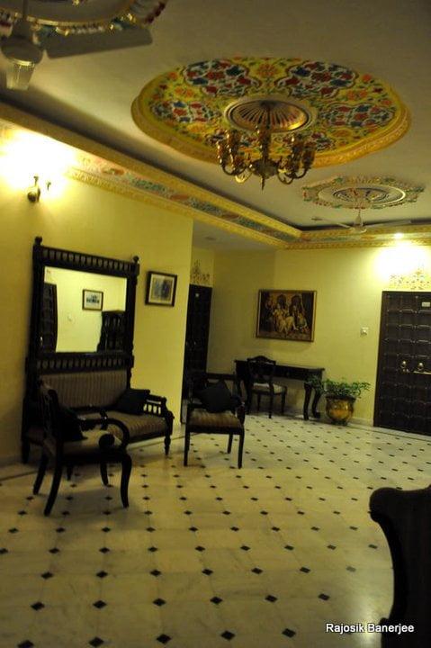 Hotel Indraprakash