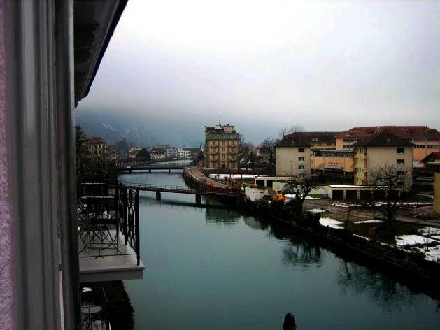 Switzerland travel plan, Switzerland, Switzerland travel, Interlaken, best hotel in Interlaken, Bellevue