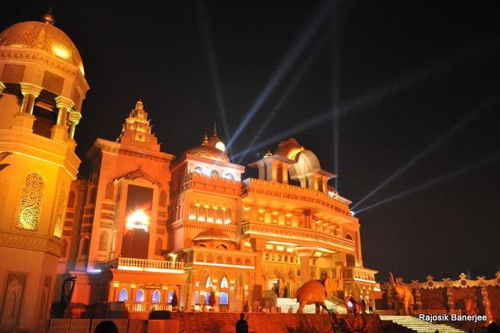 Kingdom Of Dreams, Gurgaon