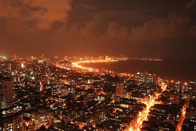 romantic places to visit in Mumbai, Cafe Mondegar, Colaba Causeway, things to do in Mumbai, quick city tour, Mumbai city guide