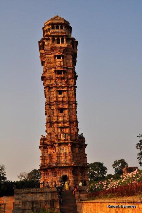 Vijay Stambh, Chittorgarh