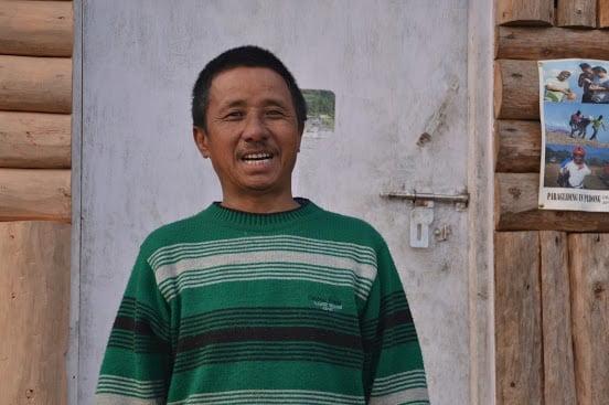 Biru Tamang