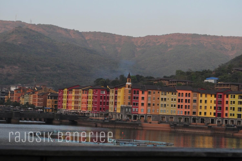 Lavasa city