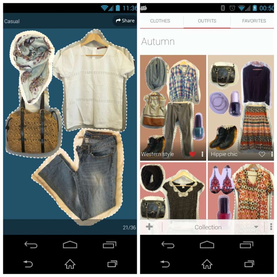fashion apps for Indian fashionista on android