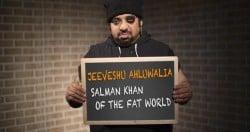 Jeeveshu Ahluwalia Salman Khan