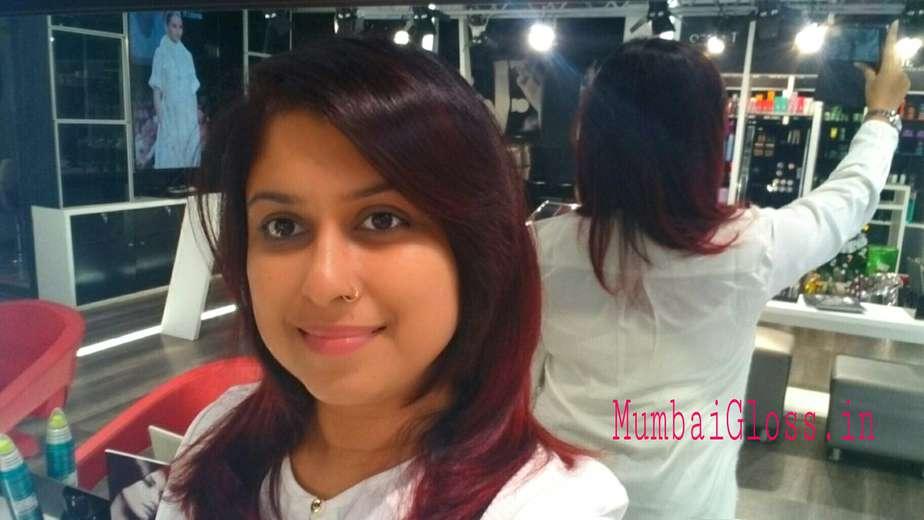 Hair Salon in Mumbai forecasting