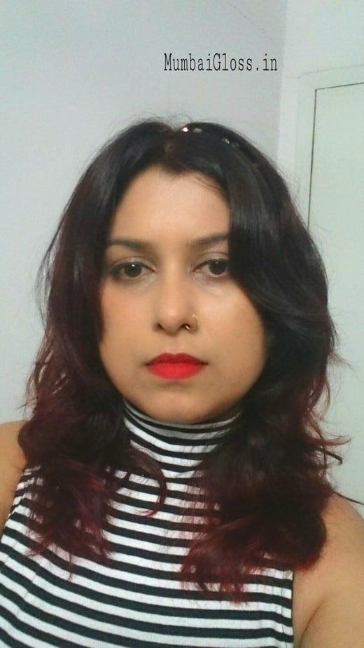 Parimita Chakravorty,  Lakme Absolute Salon,  Bandra,  The Showstopping Collection
