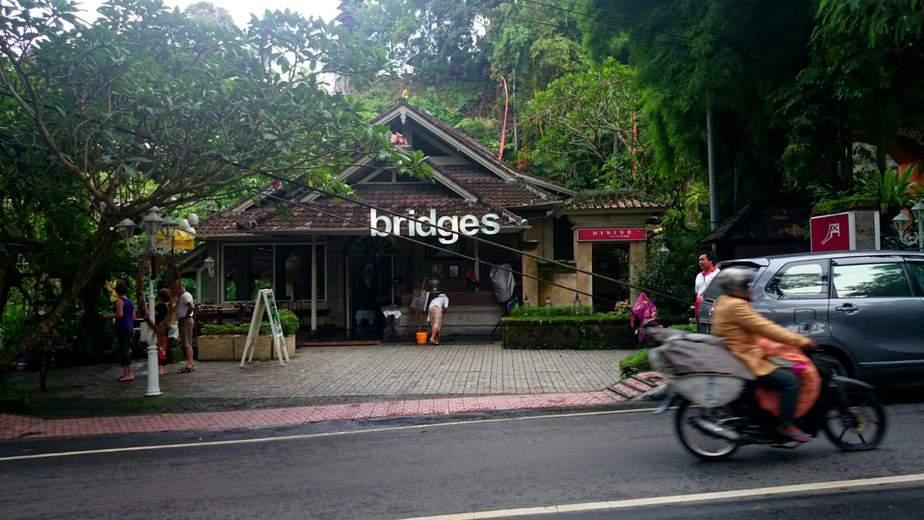 The Bridges, Ubud