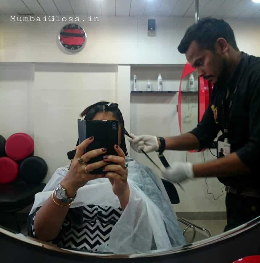 Enrich Salon Mumbai