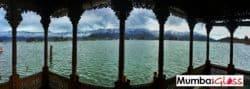 Houseboat, Nigeen Lake, New Jacquline Heritage Houseboat, Kashmir, Jammu Kashmir, Srinagar