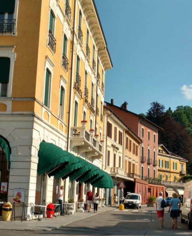 day trip to lake como from milan, day trip to varenna and bellagio