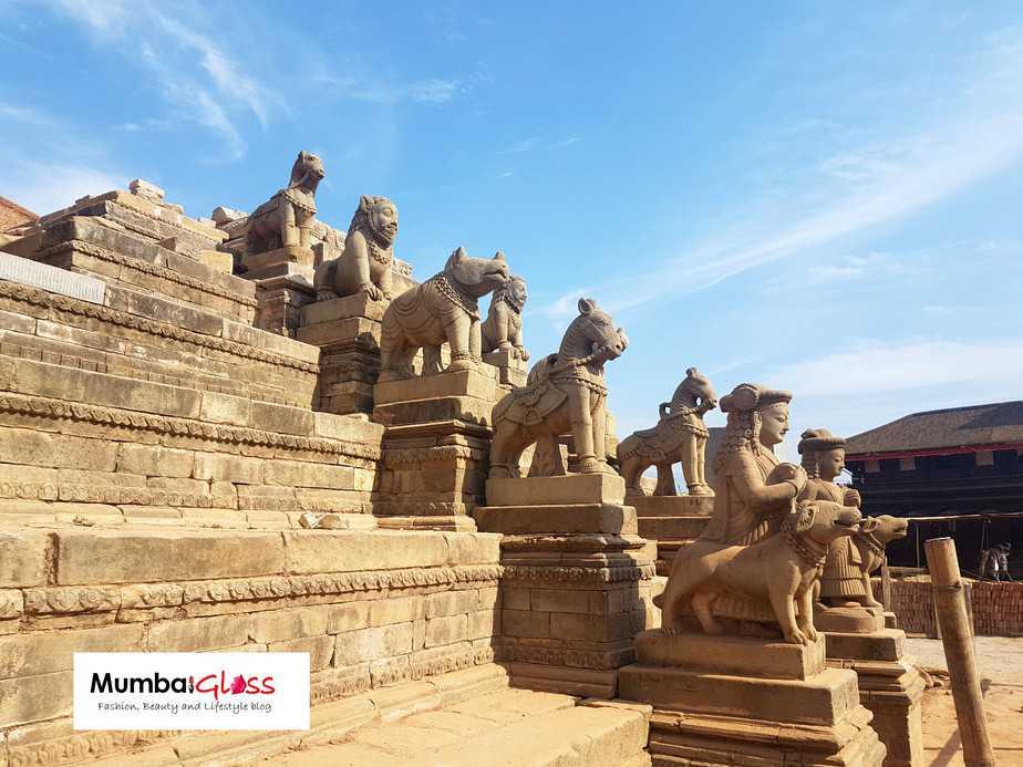 Bhaktapur, Nepal, trip to Nepal