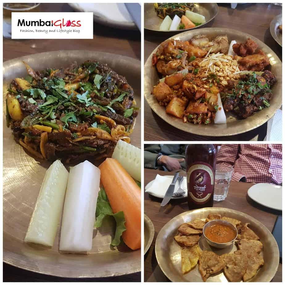Kathmandu, nepali food, Nanglo, best restaurant in Kathmandu