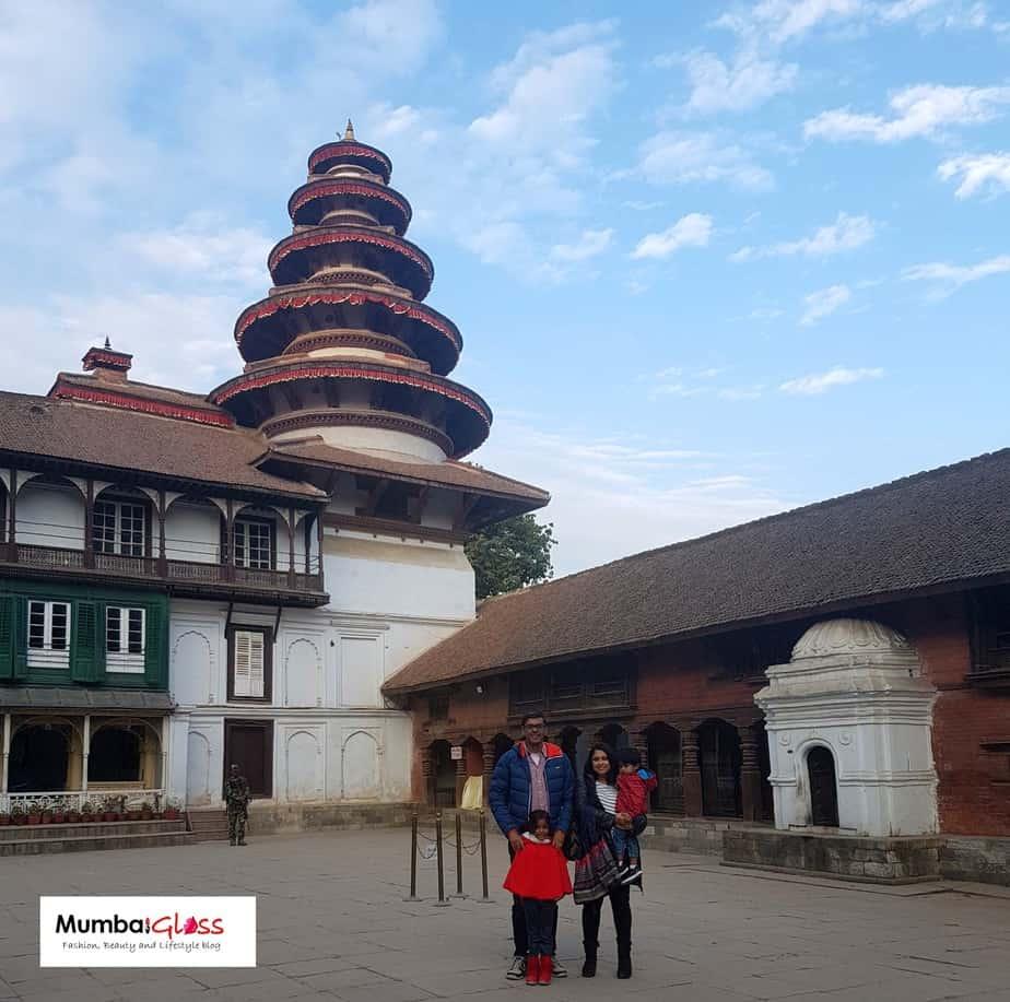 Kathmandu, Durbar Square, Palace, Nepal