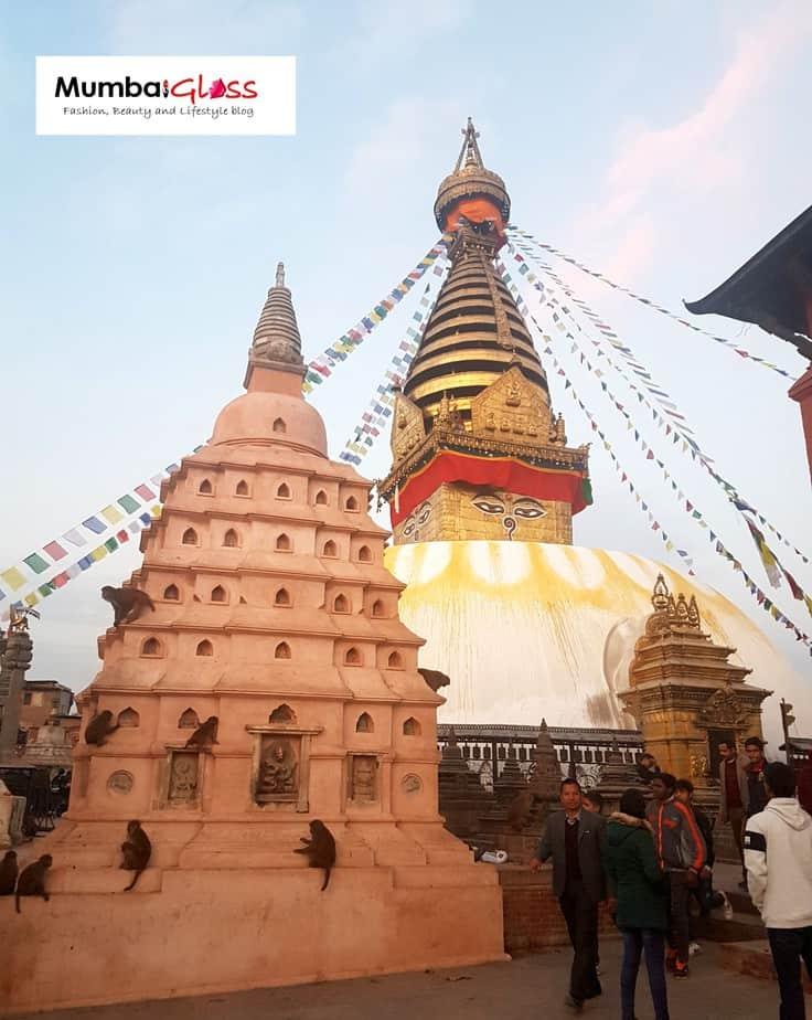 Kathmandu, Durbar Square, Palace, Nepal, Jetairways, Trip to Nepal, Swayambhu Nath Temple, Monkey Temple