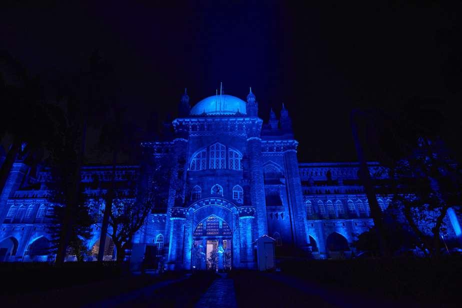 Chhatrapati Shivaji Maharaj Vastu Sangrahalaya , World Autism Day India, World Autism Day Mumbai