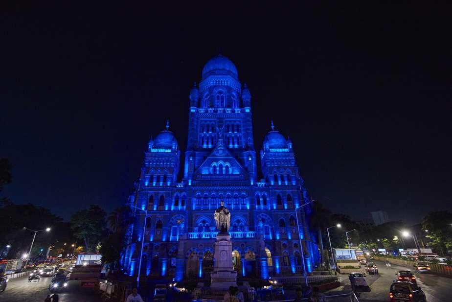 Municipal Corporation of Greater Mumbai, World Autism Day India, World Autism Day Mumbai