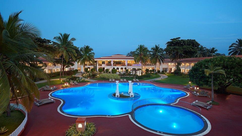 Holiday Inn Goa review